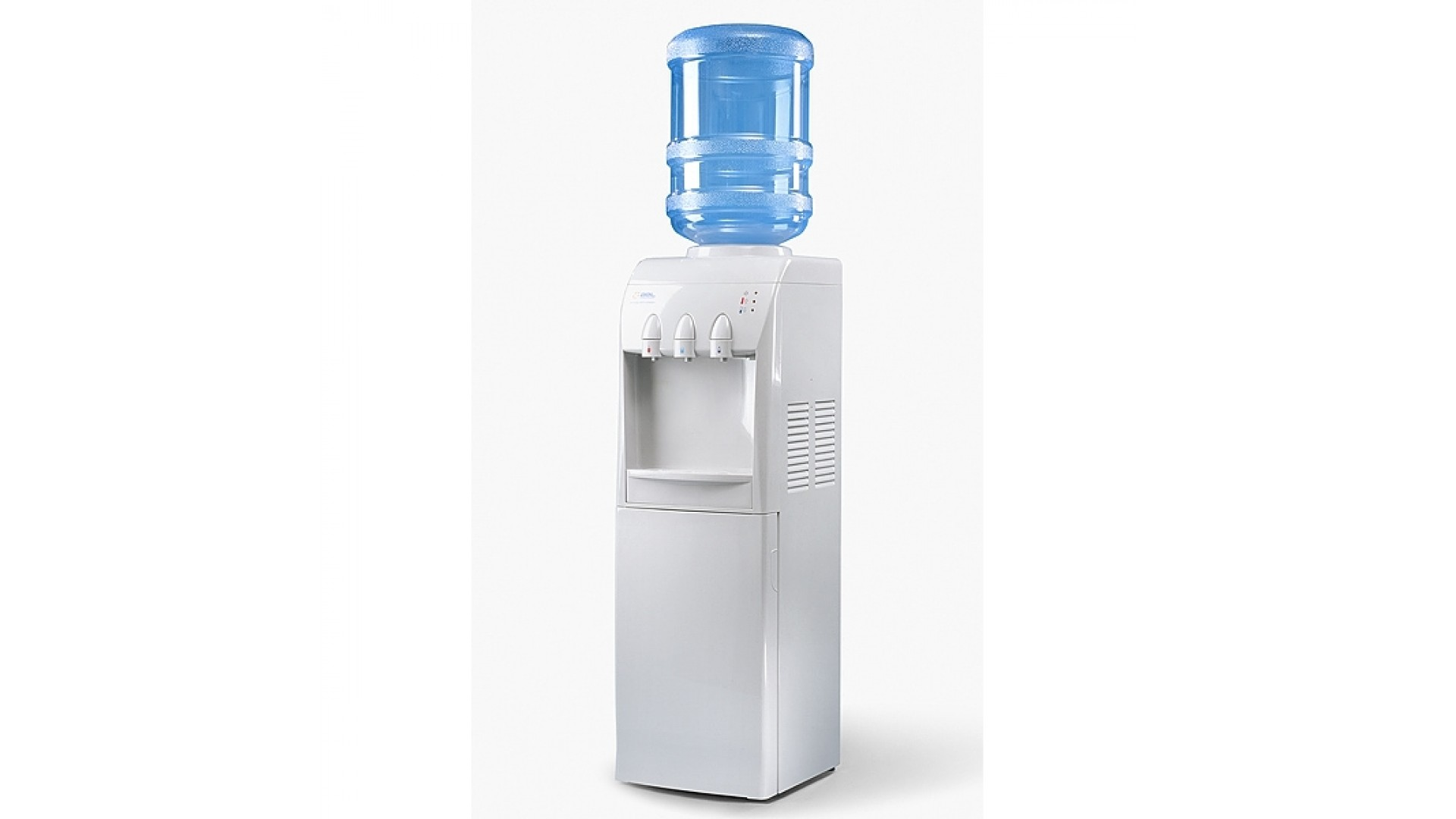 The water dispenser LC-AEL-31b (white)