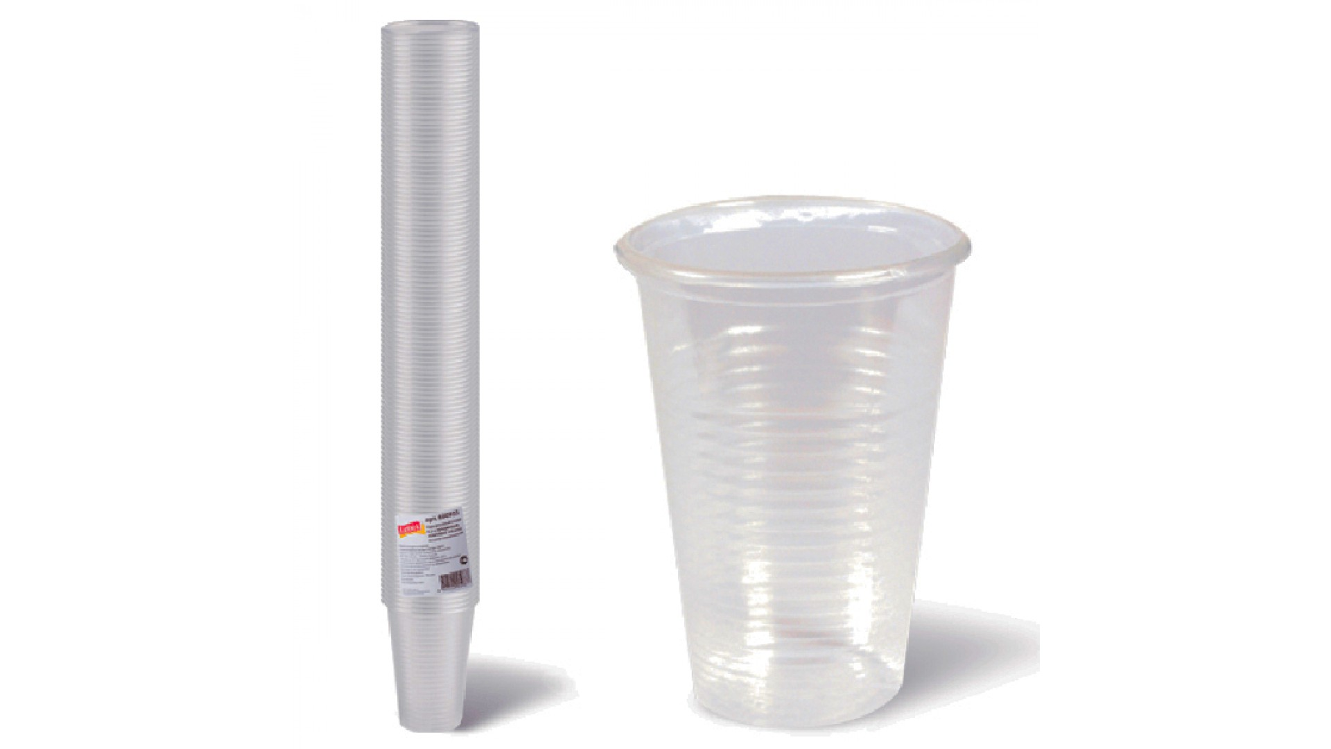 200ml disposable cups, PP 200pcs/pack.