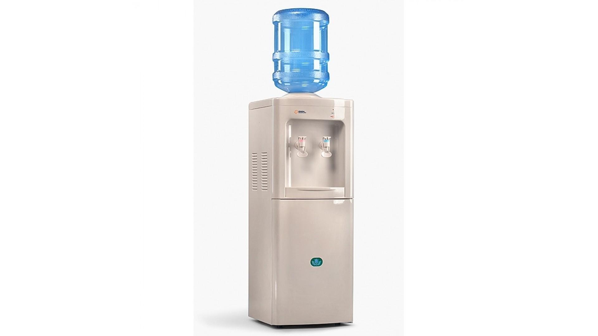 The water dispenser YLR 2-5-X 50 L-B