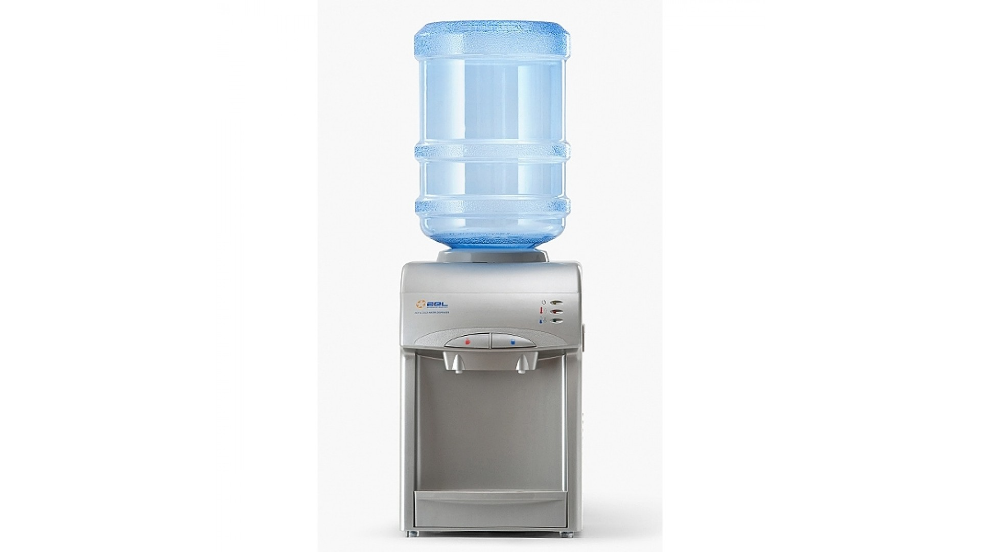 water-dispenser-ylrt-2-5k (silver)
