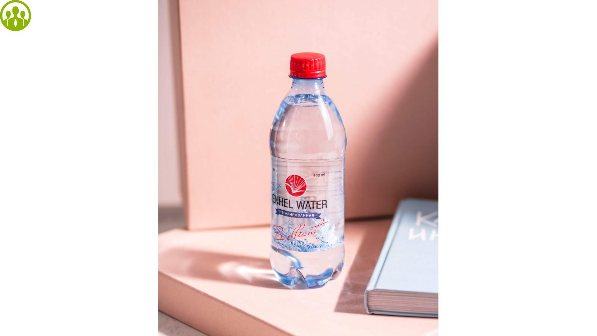 Enhel Water
