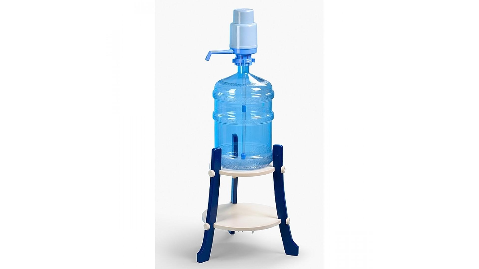 Подставка для воды 19 литров своими руками 67