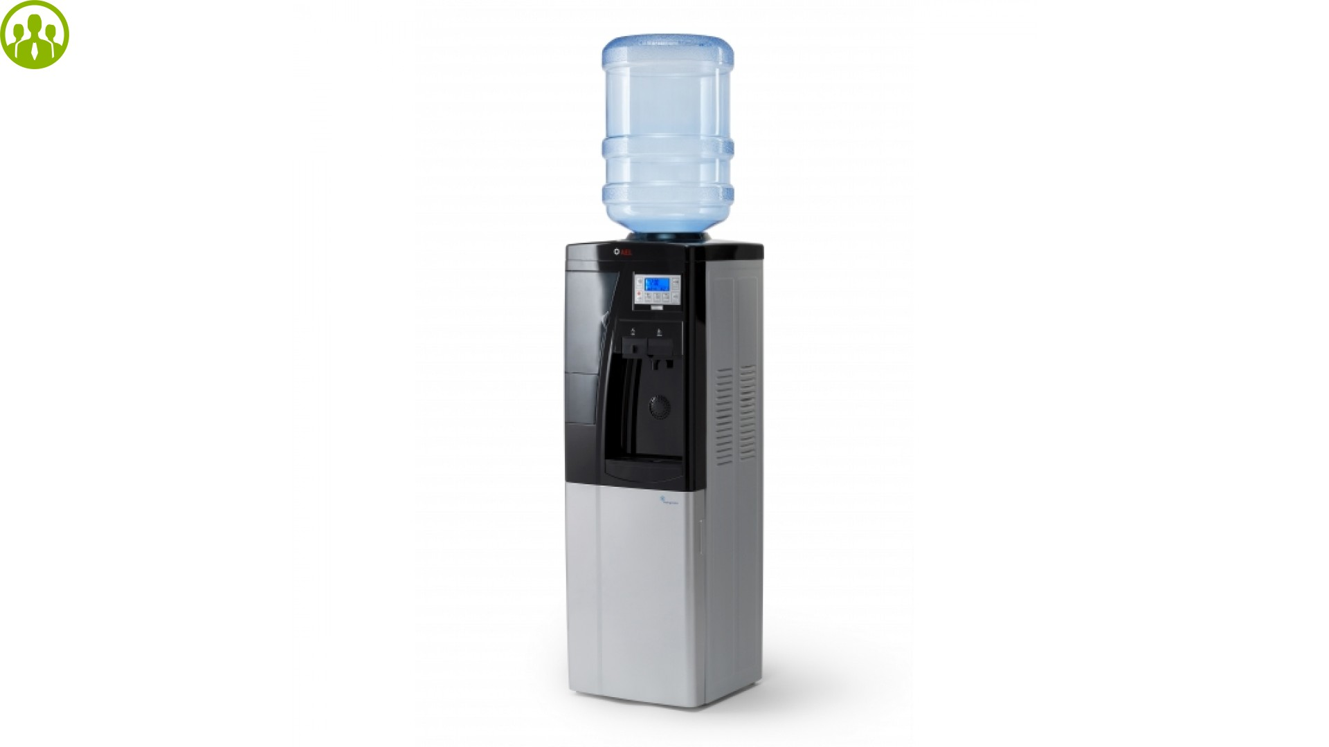 water dispenser lc-ael-440bd