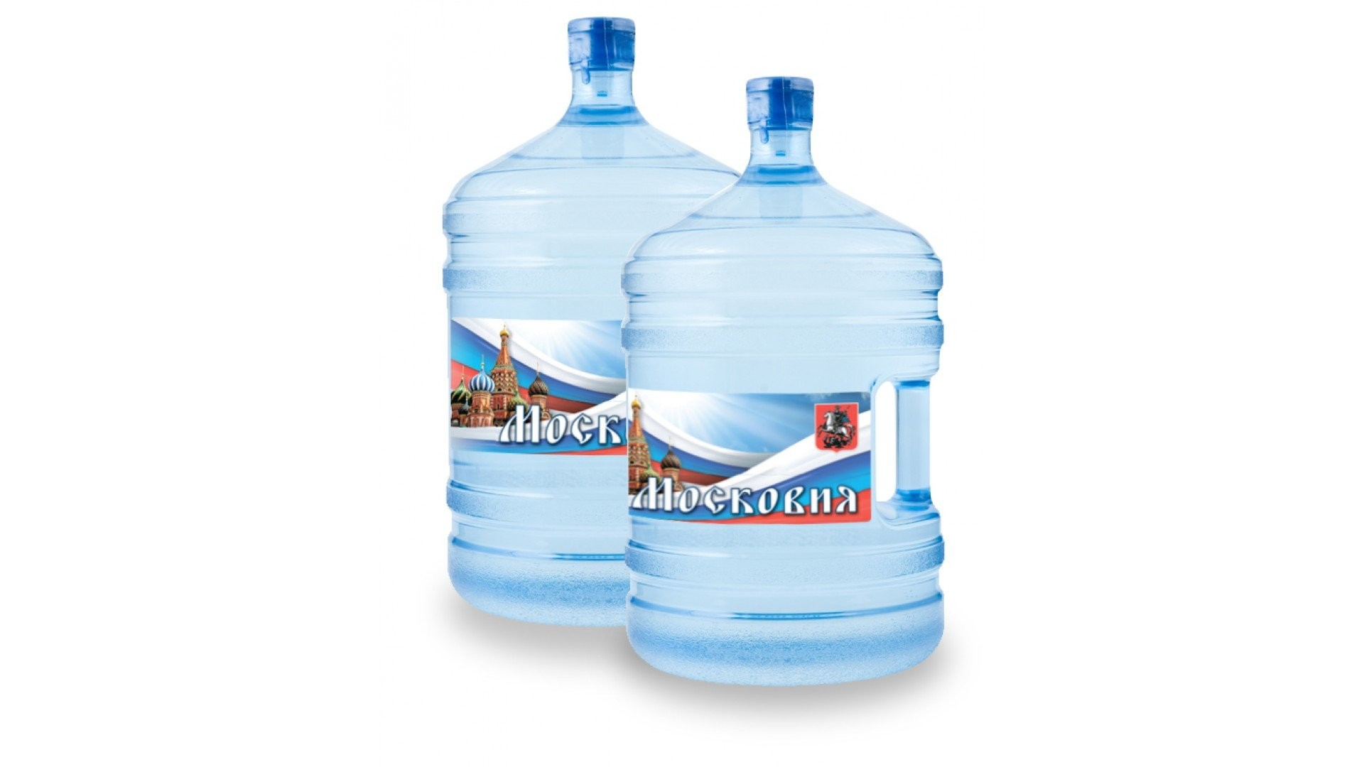 Water-Moscovia