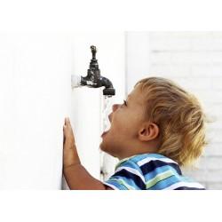 Какие вредные вещества содержит водопроводная вода